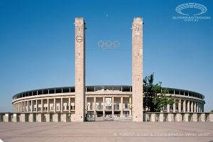 © Friedrich Busam & Olympiastadion Berlin GmbH