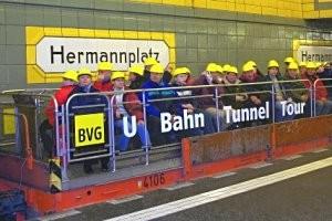 Ubahn Cabrio Berlin
