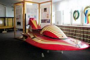 © Grünauer Wassersportmuseum