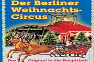 (c) Berliner Weihnachtscircus