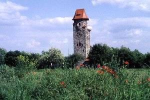 Keßlerturm in Bernburg (c) Bernburger Freizeit