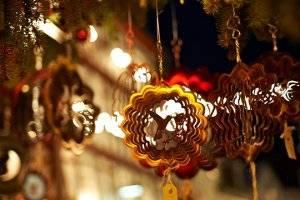 Weihnachtsmarkt (c) Stadt Bernkastel-Kues