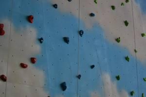 Boulderwand (c) alex grom
