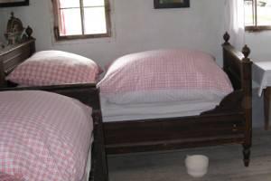 Historische Betten (c) alex grom