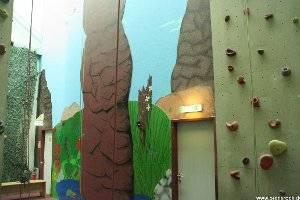 (c) BronxRock Kletterhalle