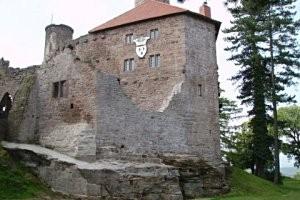 (c) Burg Hanstein