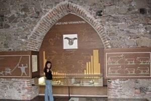 Stadt- und Burgmuseum Eppstein (c) Adriana