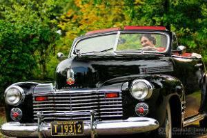 (c) Cadillac-Museum in Hachenburg