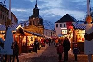 Bayreuther Christkindlesmarkt (c) Stadt Bayreuth