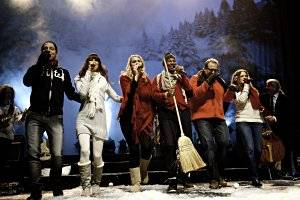 © Christmas Moments, Semmel Concerts