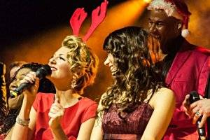 """Tournee 2013 """"Christmas Moments"""" © CHRISTMAS MOMENTS"""