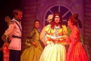 Cinderella (c) On Air Family Entertainment GmbH
