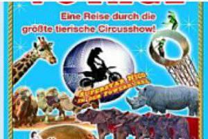(c) Circus Voyage