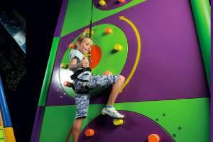 (c) Clip 'n Climb Niederrhein GmbH