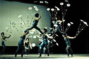 Feng Shui - Die Balance des Lebens, © Chinesischer Nationalcircus