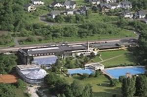 Freibad des Freizeitzentrums Cochem(c) Freizeitzentrums Cochem