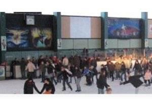 Eislaufen (c) Eissporthalle Diez