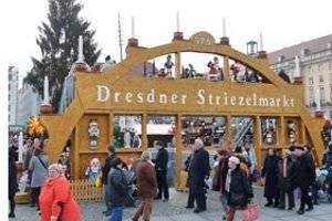 Striezelmarkt (c) Stadt Dresden