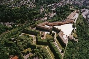 (c) Festung Ehrenbreitstein