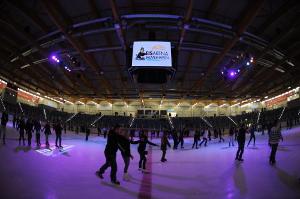 Eisarena Bremerhaven (c) Stadthalle Bremerhaven Veranstaltungs- und Messe GmbH