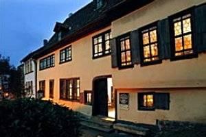 (c) Bachhaus Eisenach