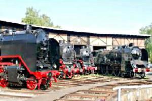 (c) Süddeutsches Eisenbahnmuseum Heilbronn