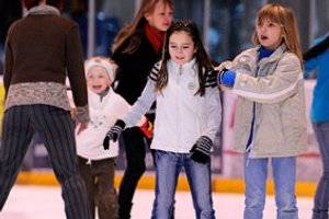 (c) Eissporthalle Bad Kissingen