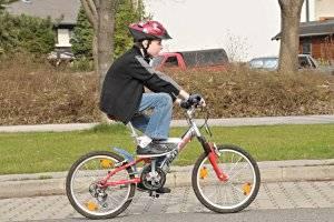 Fahrradtour rund um den Baldeneysee Essen (c) PB