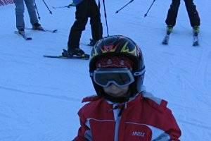 Winterspaß auf dem Großen Feldberg (c) Adriana