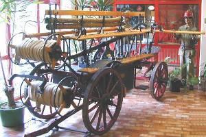 Feuerwehr-Museum (c) Stadt Roding