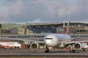 (c) Flughafen Hamburg