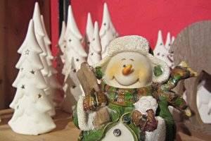 Weihnachtsmarkt Forst, © Antje Griehl