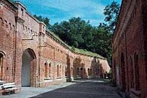 "Fort Gorgast © Verein "" Fort Gorgast ""e.V."