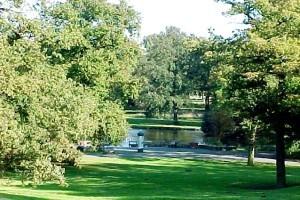 (c) Park in Dortmund