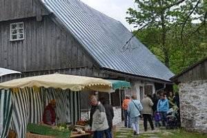 (c) Freilandmuseum Grassemann Warmensteinach