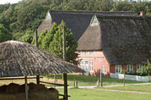 (c) Schleswig-Holsteinisches Freilichtmuseum in Molfsee bei Kiel