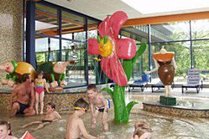 Sommer- und Hallenbad (c) Freizeitbad Reinbek