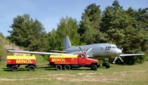 (c) Luftfahrtmuseum Finowfurt