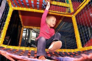 (c) Indoorspielplatz Spiel & Spaß Fabrik