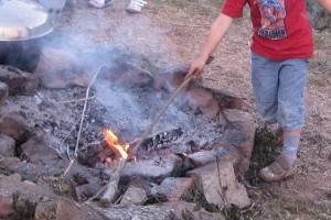 Erlebnis Feuer (c) alex grom