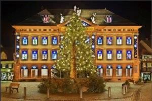 Gengenbacher Adventskalender (c) Stadt Gengenbach