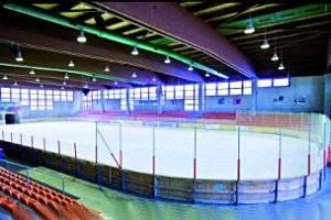 Germering Eishalle, copyright: Stadtwerke Germering
