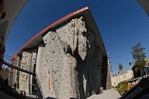 DAV Kletter & Boulderzentrum München West (Gilching) copyright: DAV Kletterzentrum