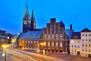 (c) Konzerthaus Die Glocke Bremen