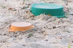 Sandspielzeug © Antje Griehl
