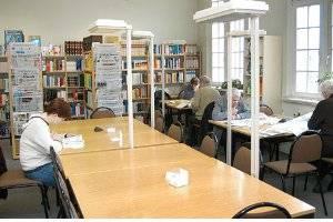 (c) Stadtbibliothek Halle