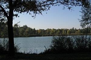 Hufeisensee in Halle (c) Adriana