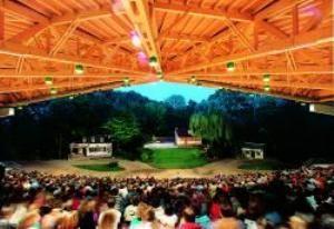 Westfälische Freilichtspiele e.V. Waldbühne Heessen in Hamm