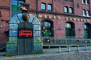 Hamburg Dungeon (c) Dungeon Deutschland GmbH