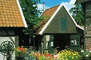 Handwerksmuseum Dues (c) Stadtmarketing Bocholt